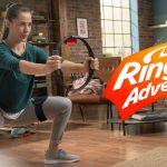 Ring fit adventure de Nintendo Switch